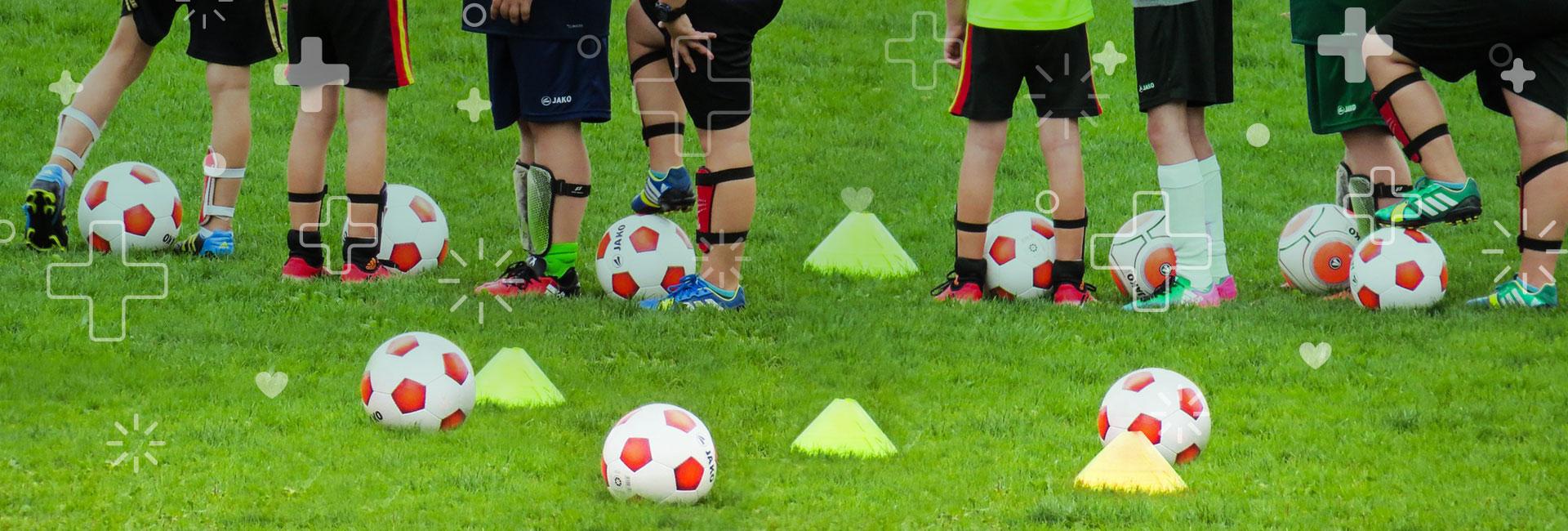 actividad física en niños y jóvenes