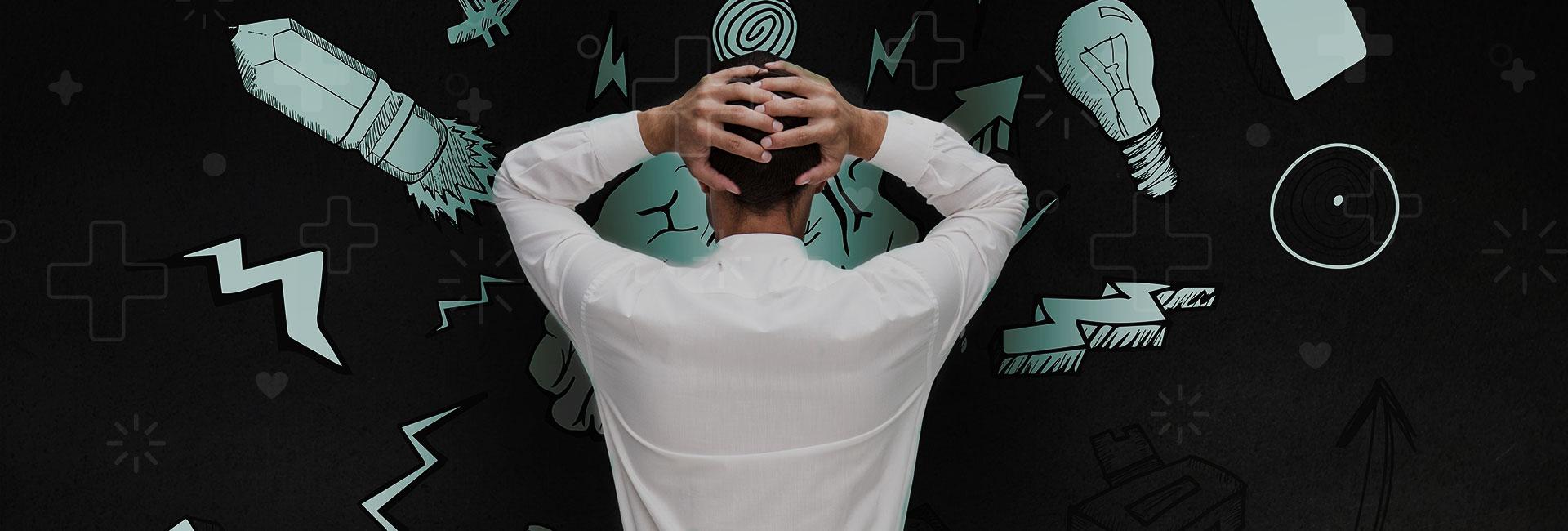estrés laboral aumenta la presión en la producción y el tiempo