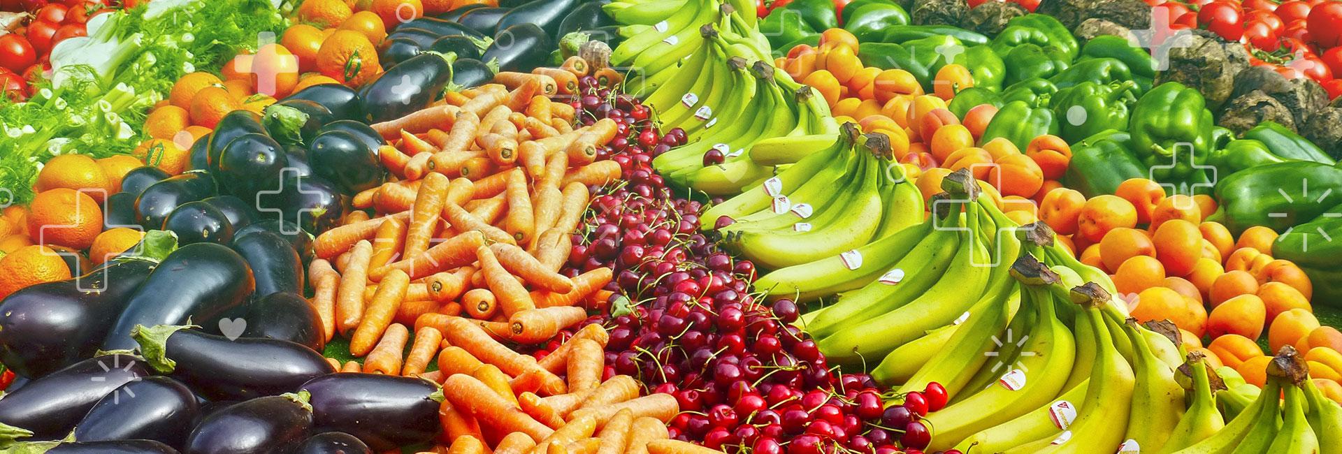 frutas y verduras fuentes de vitaminas que son antioxidantes que requiere el cuerpo