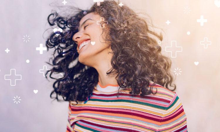 liberar hormonas para la felicidad y el placer