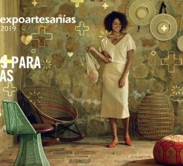 Expoartesanías conozca la riqueza artesanal de Colombia y del mundo