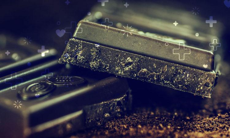 La hora del chocolate