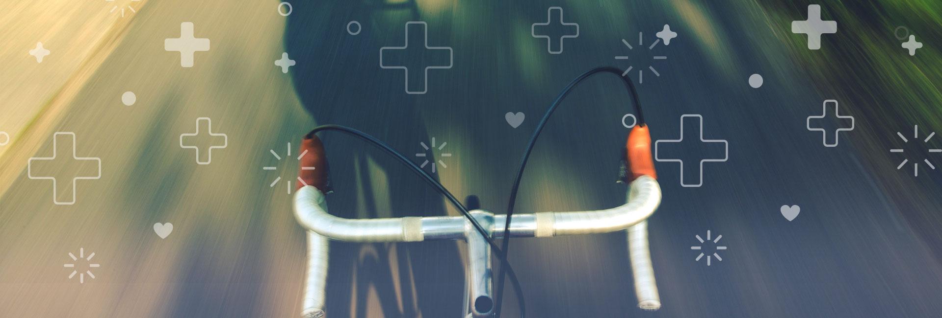 la bici un regalo saludable