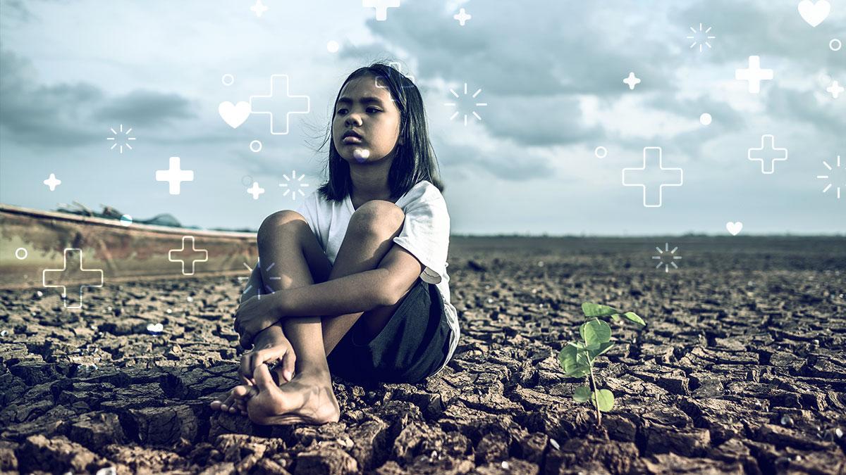 proteger la salud humana de los efectos del cambio climático