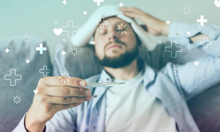 Variaciones de clima aumentan las infecciones respiratorias