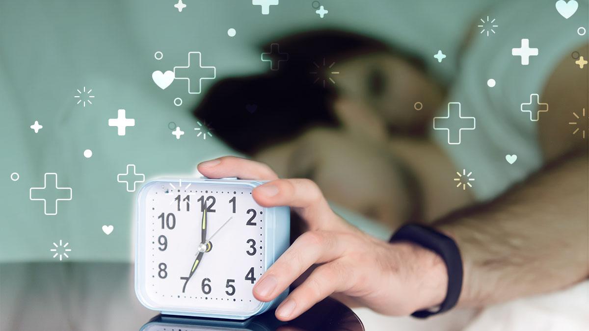▷ Es hora de recuperar el sueño - Ser Saludables