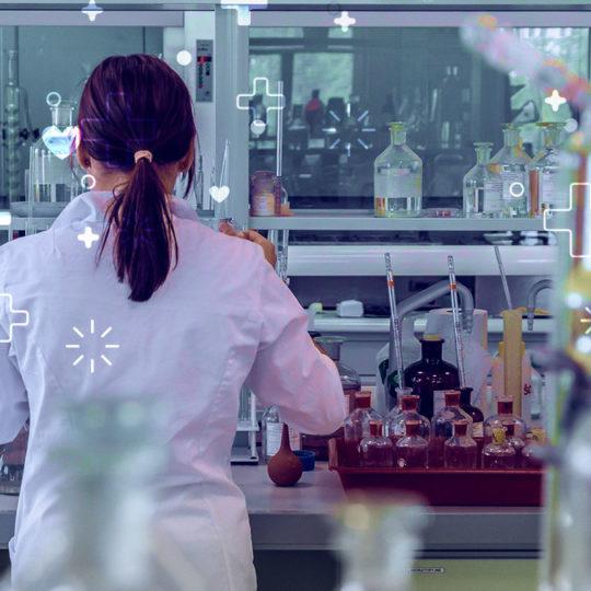 Biotecnología einnovación para la salud, una nueva era en Colombia