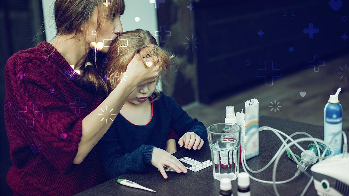 Mitos, verdades y mentiras sobre el asma