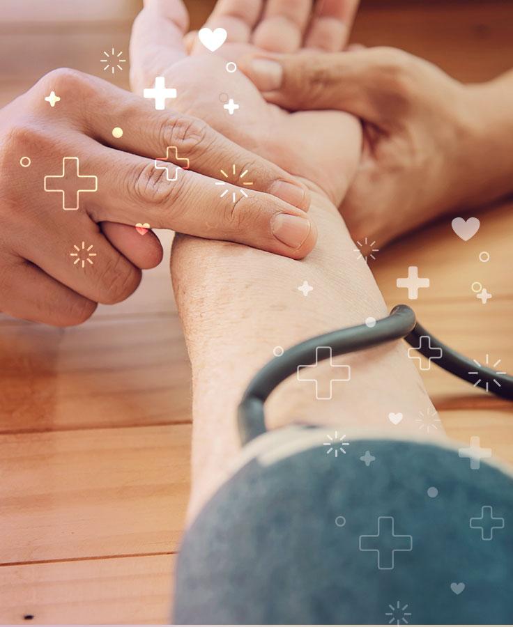 Si tiene hipertensión, hay tratamiento y como en toda enfermedad crónica, la idea es mantenerse controlado