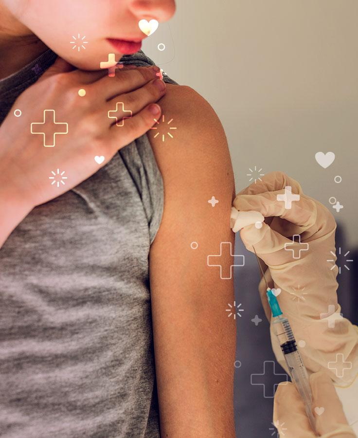 vacunación, solución en la lucha contra el cólera