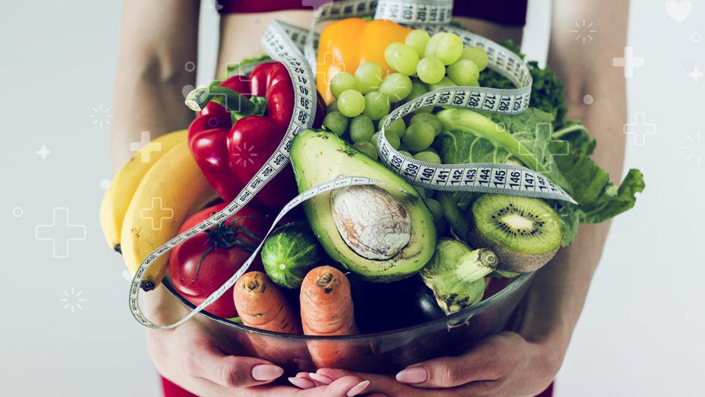Busca en busca de un estilo de vida saludable - Ser Saludables