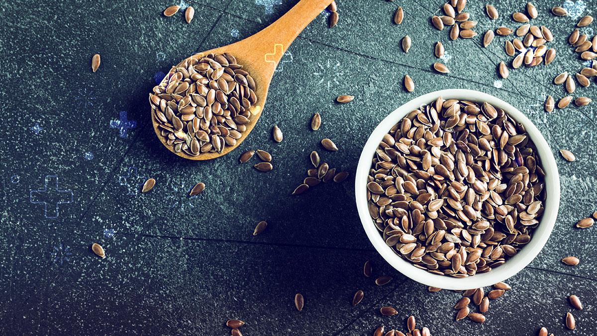 Los beneficios de los ácidos grasos Omega