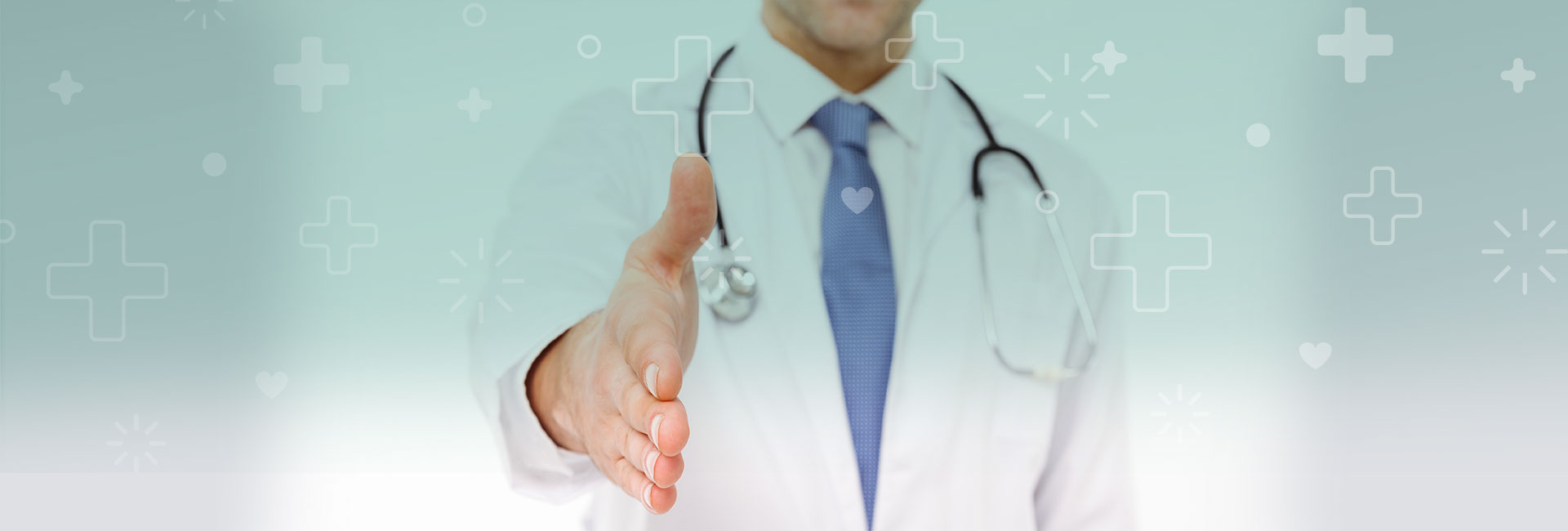 Su médico, el primer aliado para modificar sus estilos de vida