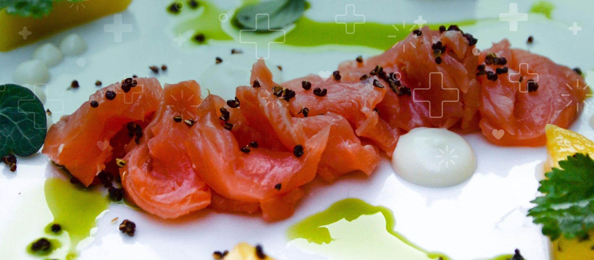 alimentación rica en nutrientes y tener niveles óptimos de colesterol