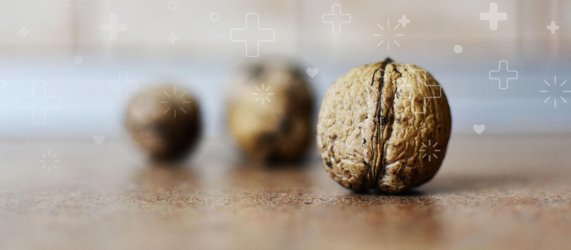 frutos secos ricos en omega 6