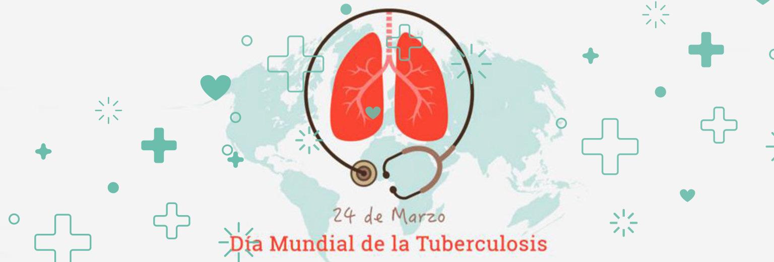 tuberculisis día mundial oms salud es hora enfermedad infección
