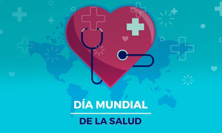 Apoye al personal de enfermería y de partería en el día mundial de la salud