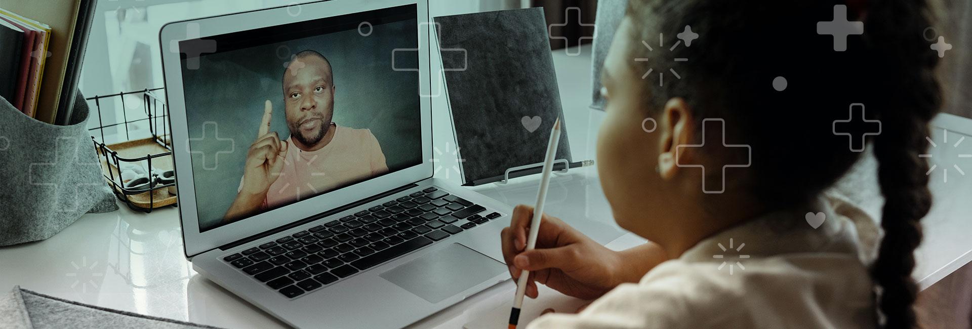 Cómo mejorar el desempeño en el teletrabajo y las-clases virtuales