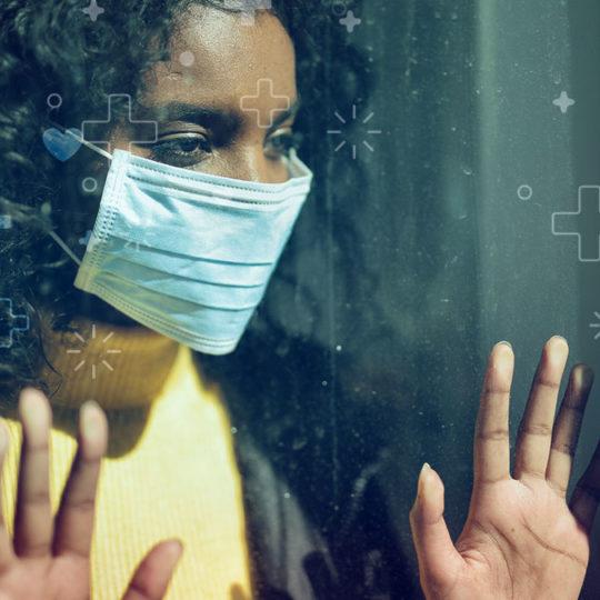 Consejos para concentrarse y reducir la ansiedad en tiempos de COVID-19