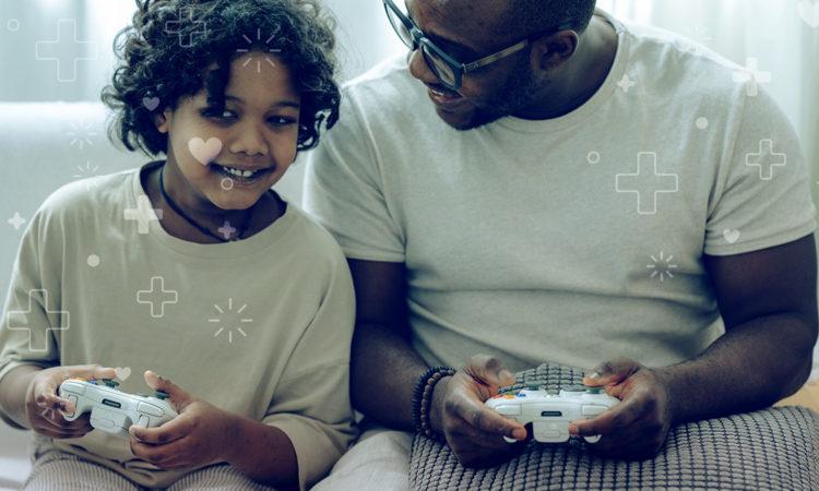 Haga un uso racional de los videojuegos en cuarentena
