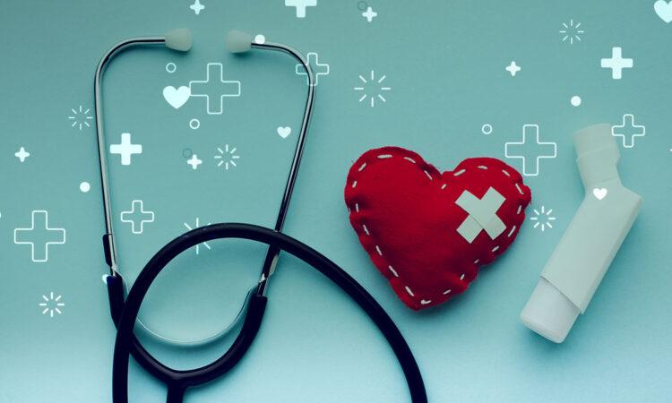 asma cuidado, alergias, salud, tratamientos del asma, reducir el asma