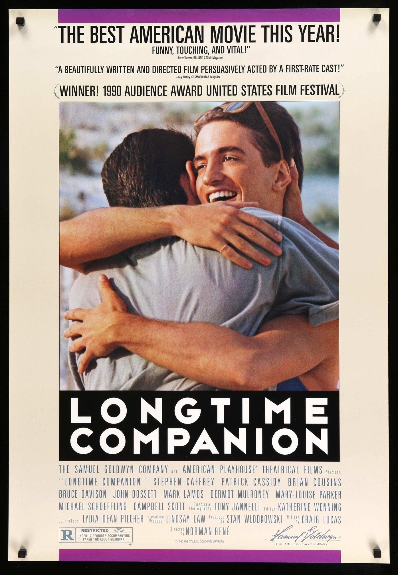 Longtime Companion 1990 original film