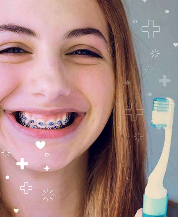 brackets, ortodoncia, sonrisa
