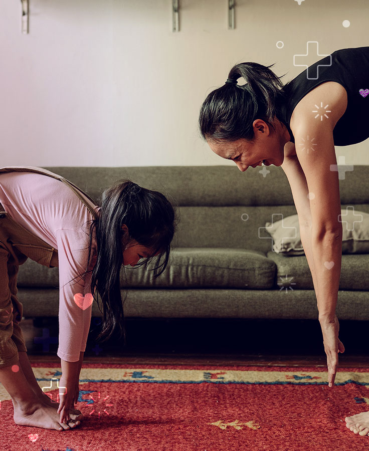 actividad física