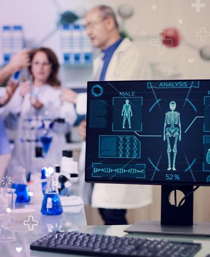 tecnologia, una pieza fundamental para mejoras en el campo del cancer